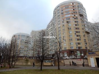 Новостройка ЖК Академия Люкс23